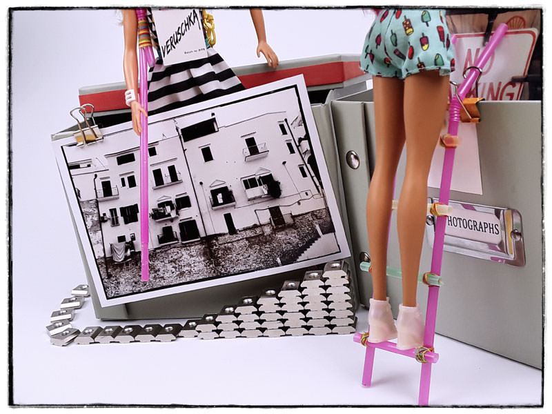 Barbie Photographs And Fine Art Prints